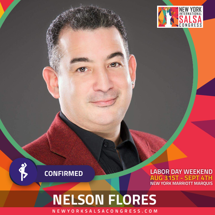 Nelson Flores